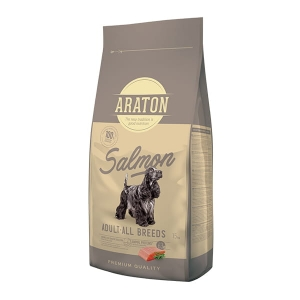 Araton Dog Adult Salmon All Breeds 15 kg
