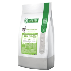 Natures Protection Urinary Formula-S Poultry 18 kg