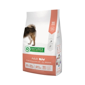 Nature's Protection Adult Poultry All Breeds 4kg
