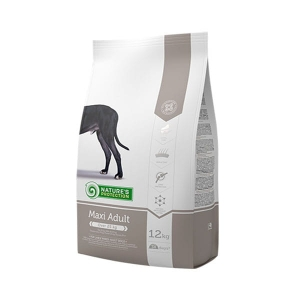 Natures Protection  Maxi Adult 12 kg dog