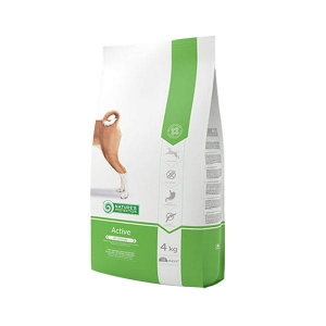 Nature's Protection Active 4kg dog