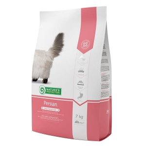 Natures Protection  Persian 7 kg cat