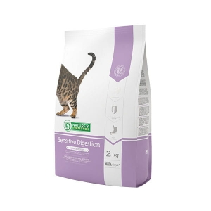 Natures Protection  Sensitive digestion 2 kg cat