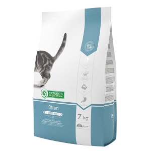 Natures Protection  Kitten 7kg cat