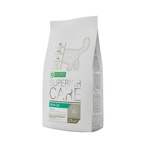 Natures Protection NP Superior Care White Cat 1.5kg