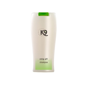 K9 COMPETITION Strip Off Shampoo 5,7 l