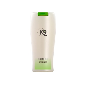 K9 Blackness Shampoo 300 ml