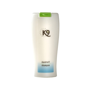 K9 COMPETITION Dandruff Shampoo 300ml