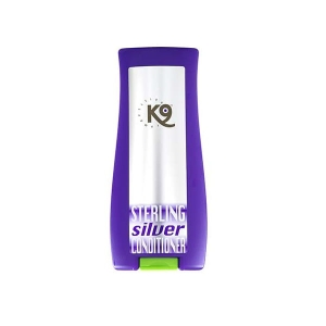 K9 Sterling Silver Conditioner 5,7l