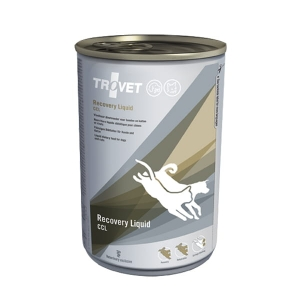 Trovet CCL pies 200g Recovery Liquid