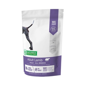Nature's Protection Adult Lamb 500g
