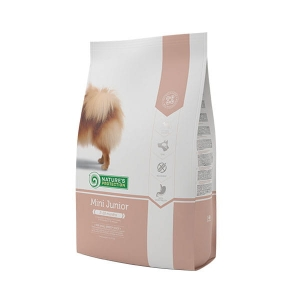 Nature's Protection  Mini Junior 7.5 kg dog