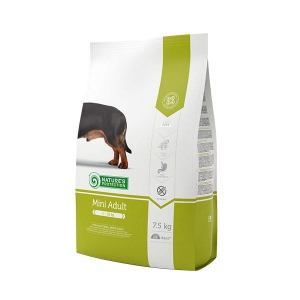 Nature's Protection  Mini Adult 7.5 kg dog