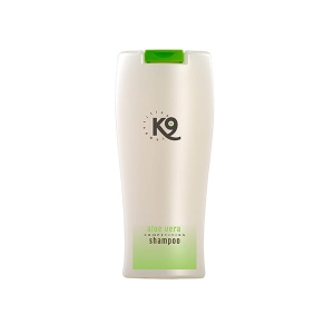 K9 COMPETITION Aloe Vera Perfum Free Shampoo 100 ml