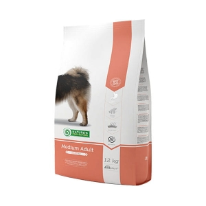 Nature's Protection  Medium Adult 12 kg dog