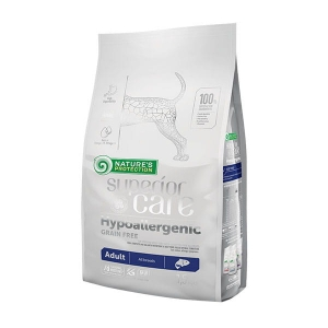 NP SC Hypoallergenic Adult All Breeds 1,5kg